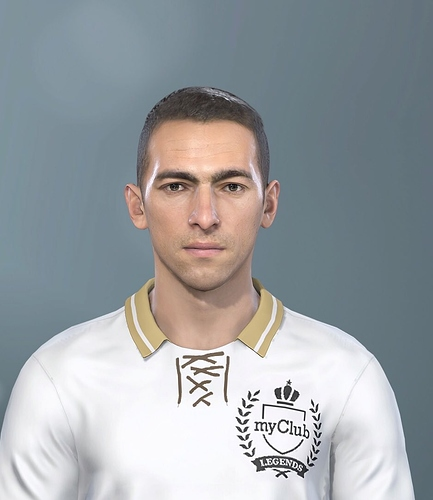 PES 2019 Patch Legends Offline PS4 - Patches - Forum - WEarePES com